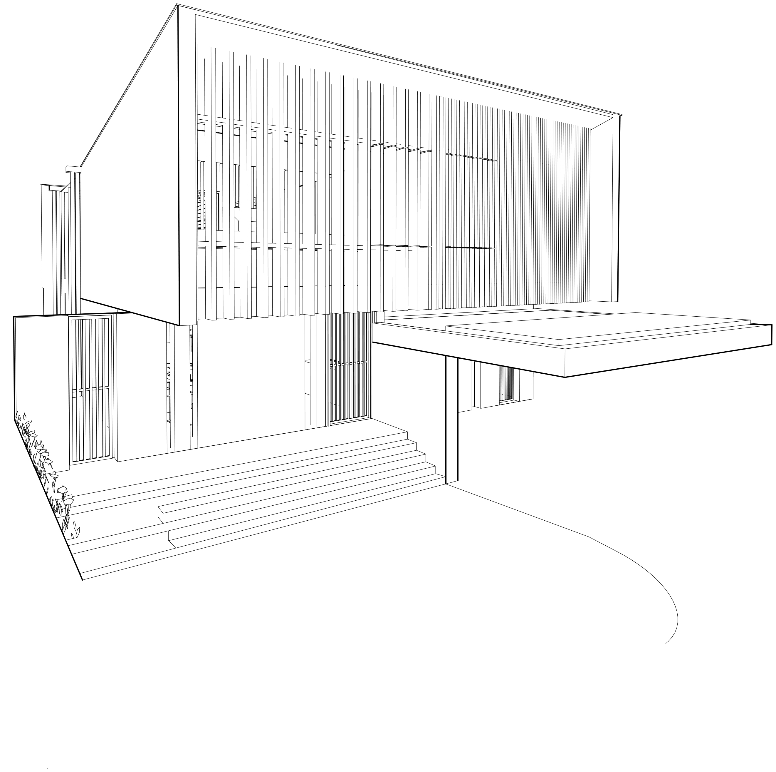 09 EXTERIOR PERSPECTIVES _ Layo
