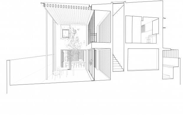 11 SECTIONAL PERSPECTIVE _ Layo