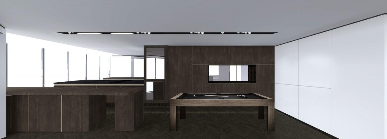140714_Kitchen Render Black